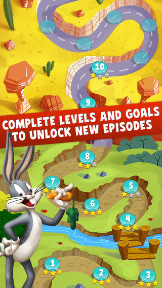 Looney Tunes Dash_3