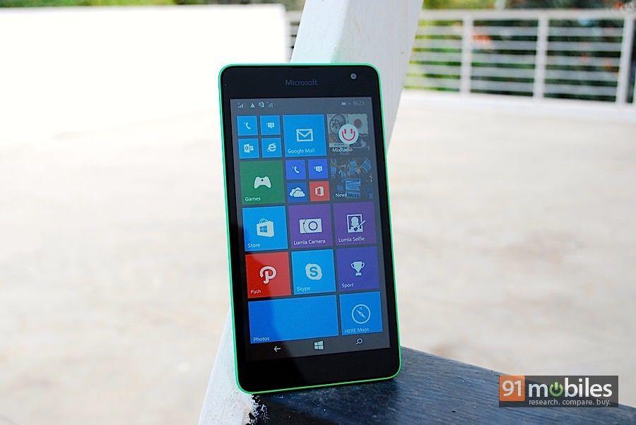 Microsoft Lumia 535_2