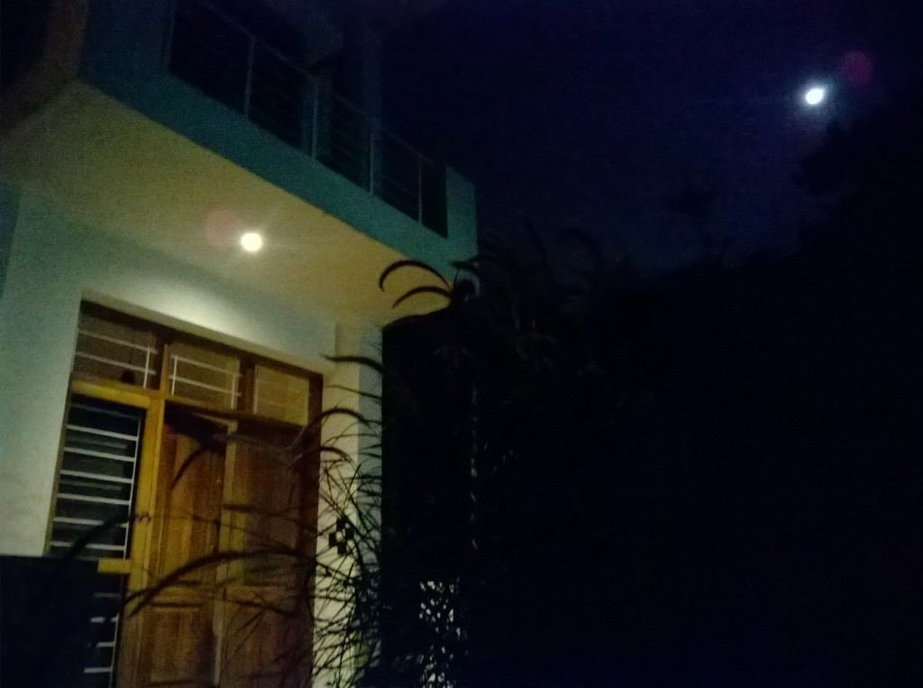 Microsoft Lumia 535_camera review_night shot