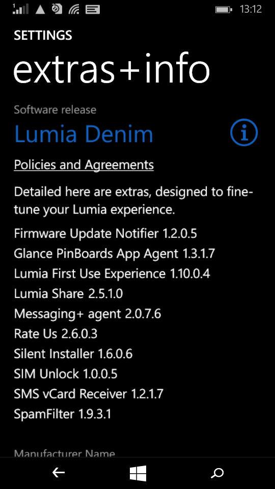 Microsoft Lumia 535_lumia denim