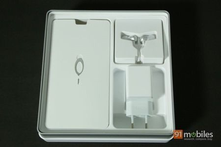 OPPO R5 unboxing 07