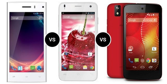 Obi Alligator S454 vs Lava Iris X1 vs Karbonn Sparkle V_feat