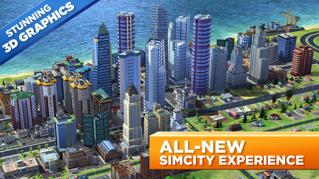 SimCity BuildIt_1