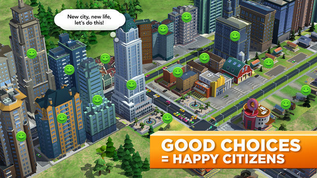 SimCity BuildIt_2