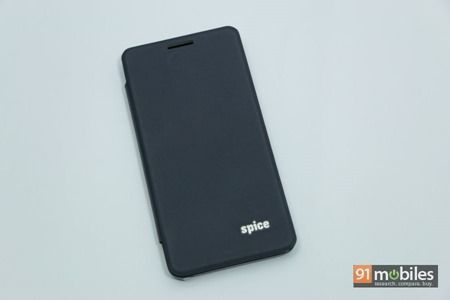 Spice Stellar 520n review images 08