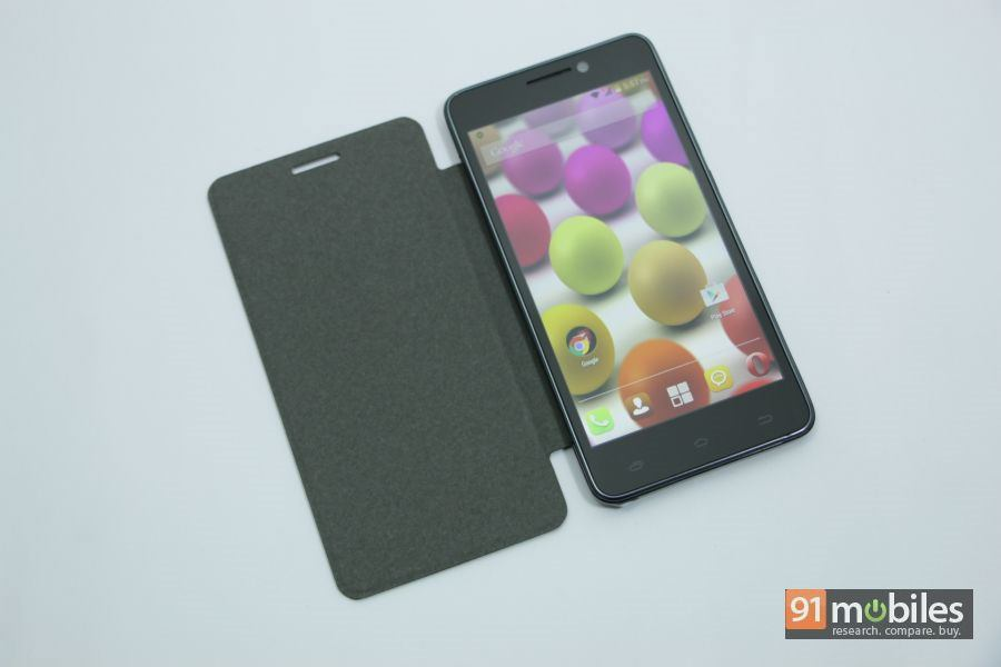 Spice Stellar 520n review images 12