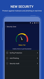AMC Security 3