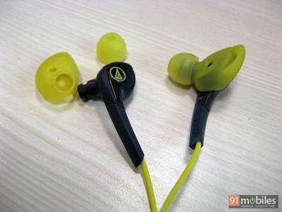 Audio technica sport 214