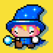 Drop Wizard_icon