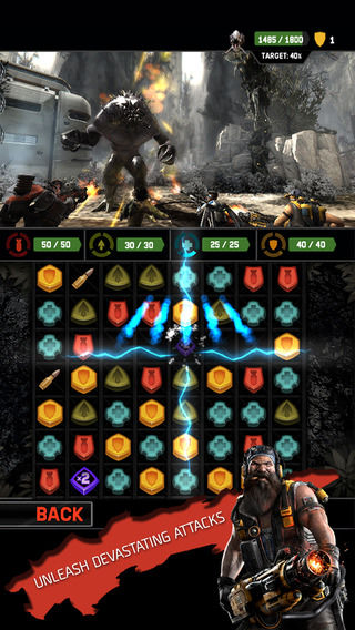 Evolve Hunters Quest_3