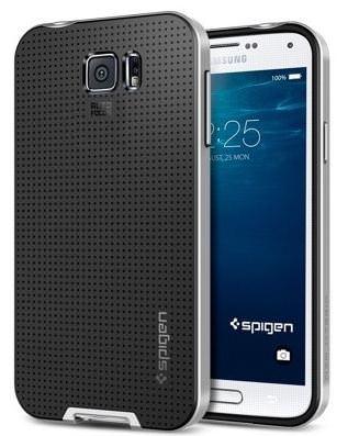 Alleged images of the Samsung Galaxy S6 clad in Spigen ...