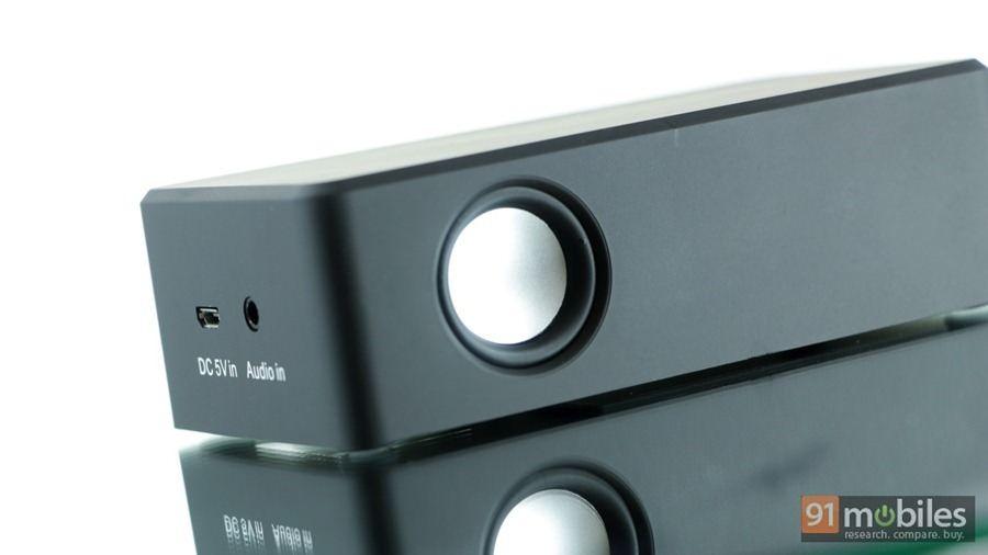 Gizmobaba induction speaker007