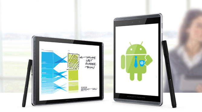 run android on windows 10 tablet