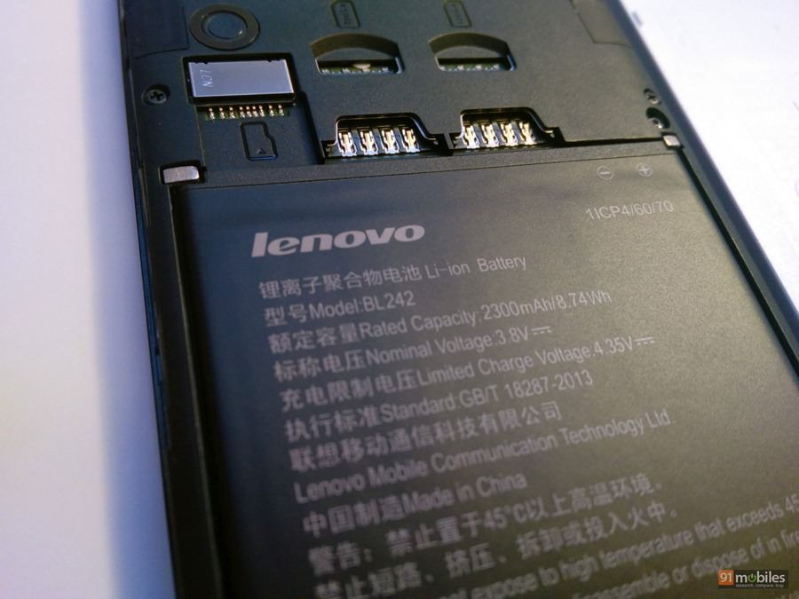 Lenovo A600014