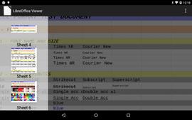 LibreOffice Viewer 2
