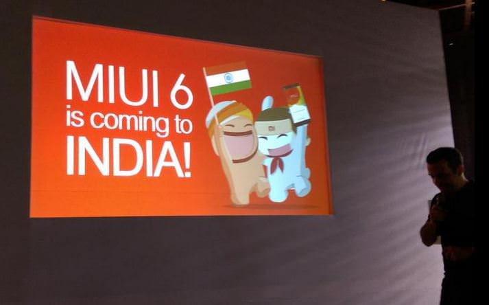 MIUI 6 India