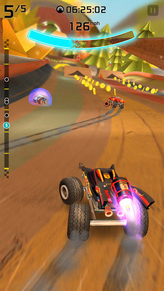 Rocket Cars_2