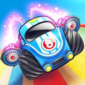 Rocket Cars_icon