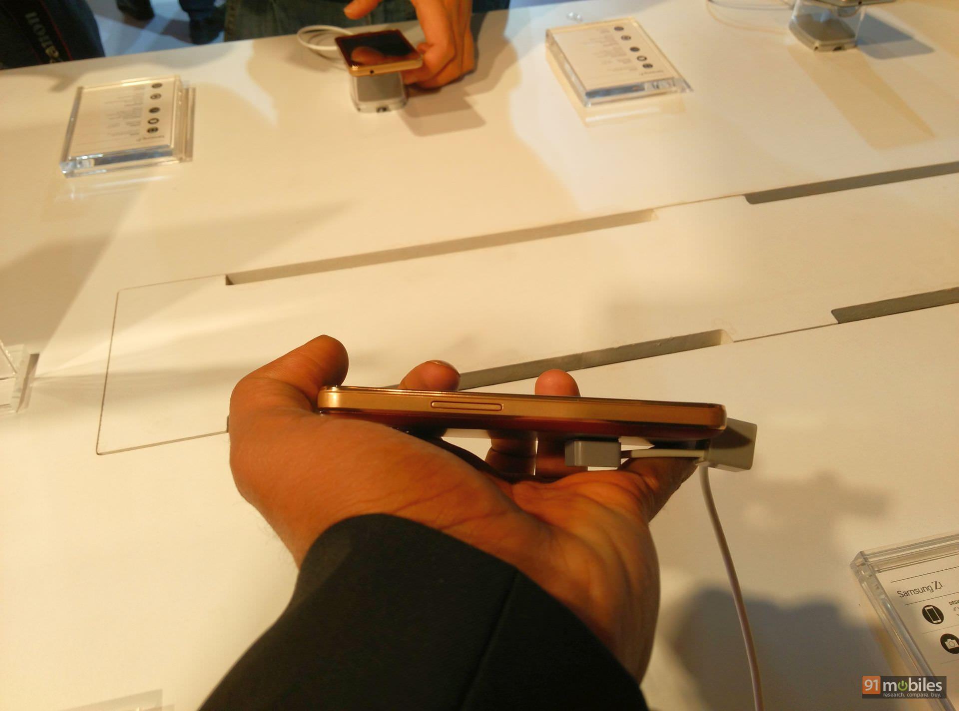 Samsung Z103