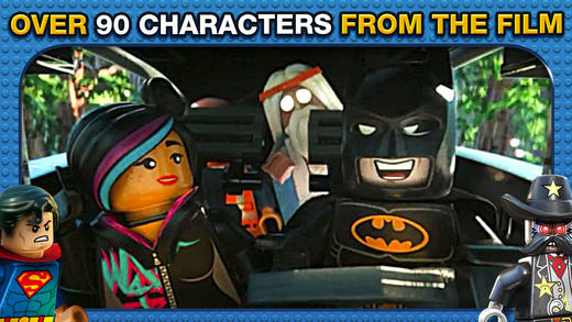 The Lego Movie Video Game_2
