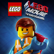The Lego Movie Video Game_icon