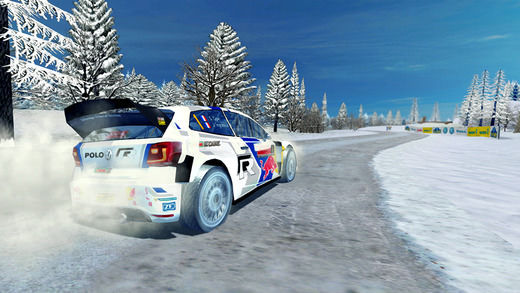 WRC The Official Game_1