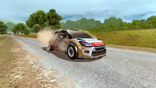 WRC The Official Game_2