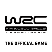 WRC The Official Game_icon