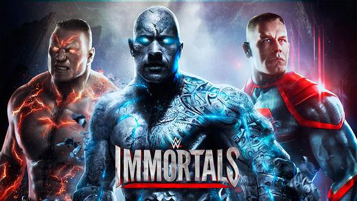 WWE Immortals_1