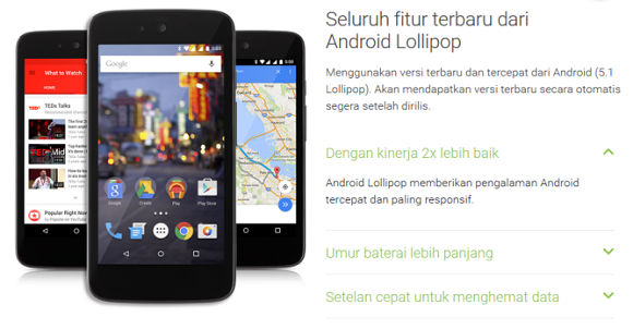 Android One Indonesia 2