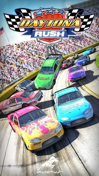 Daytona Rush_1
