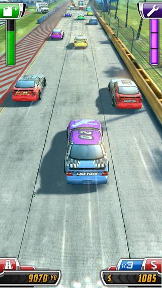 Daytona Rush_2