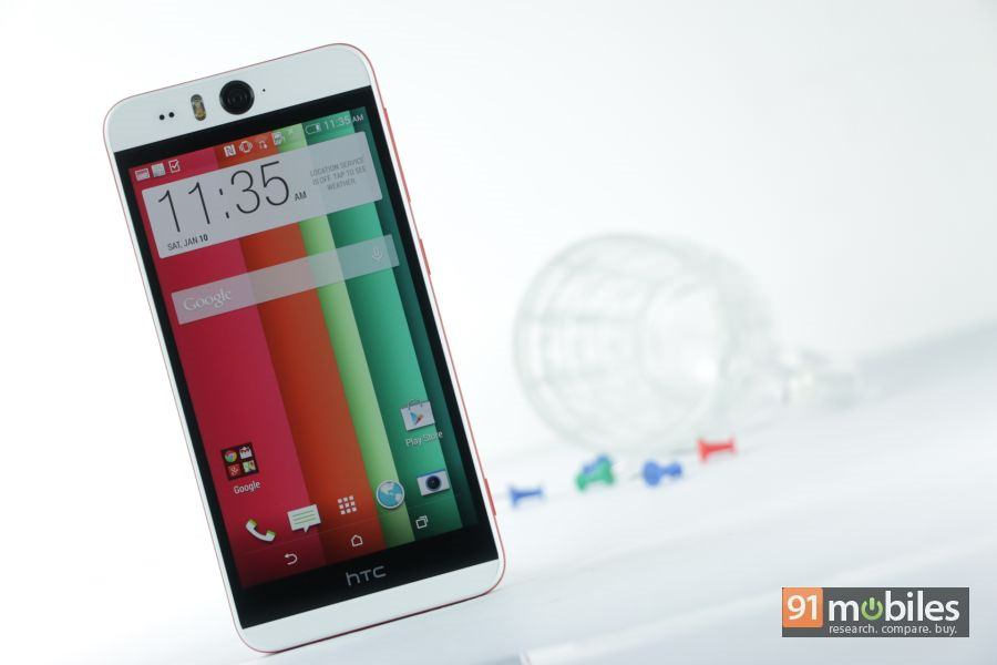 HTC Desire Eye review 03