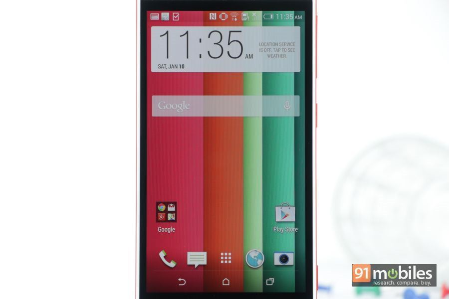 HTC Desire Eye review 07