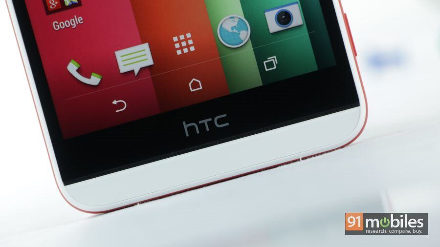 HTC Desire Eye review 12