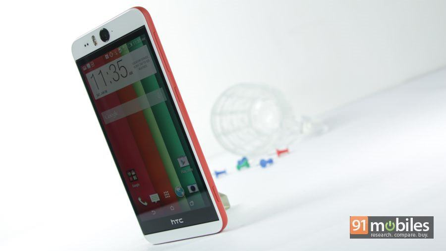 HTC Desire Eye review 21
