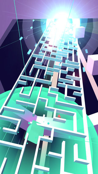 Hyper Maze Arcade_1