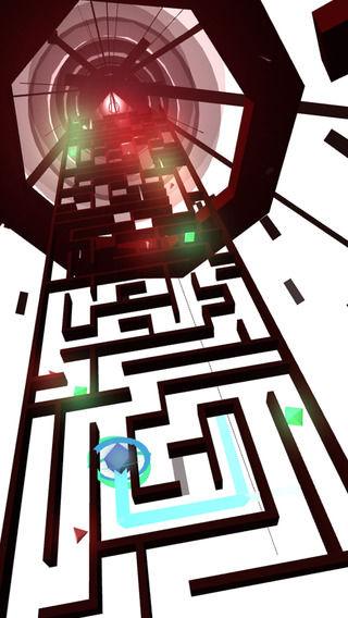 Hyper Maze Arcade_2