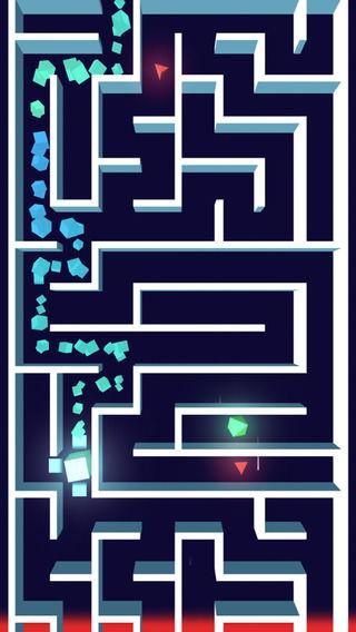 Hyper Maze Arcade_3