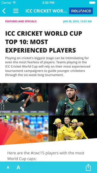 ICC Cricket World Cup 2015_3