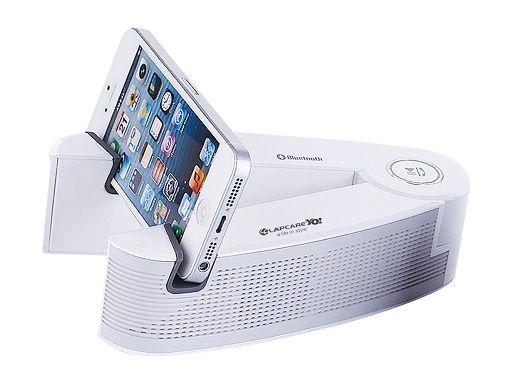 Lapcare Yo Bluetooth Speaker