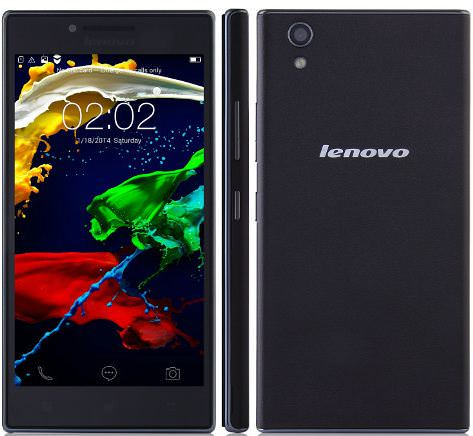 Lenovo launches the 4G-enabled P70 with 4,000mAh battery in China