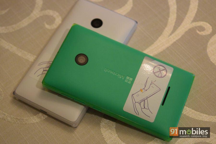 Microsoft Lumia 532 first impressions 02
