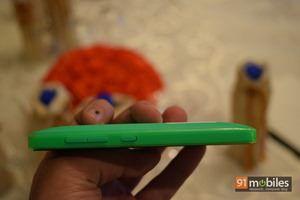 Microsoft Lumia 532 first impressions 12