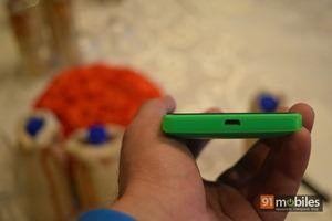 Microsoft Lumia 532 first impressions 16