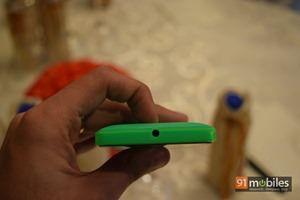 Microsoft Lumia 532 first impressions 17