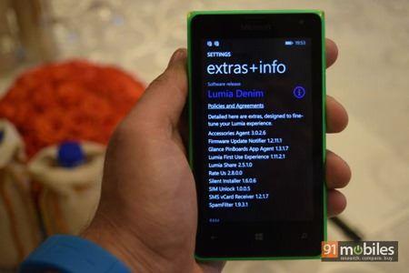 Microsoft Lumia 532 first impressions 24