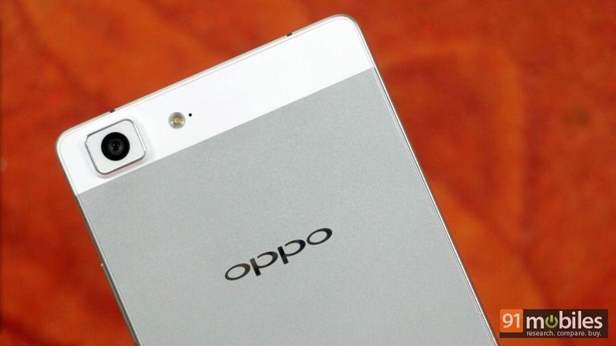 Oppo R508
