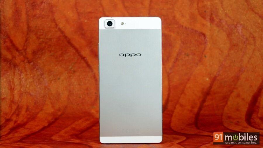 Oppo R509