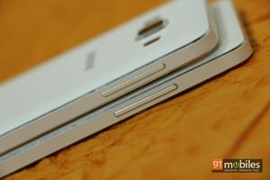 Samsung Galaxy A3 and A5 first impressions 16